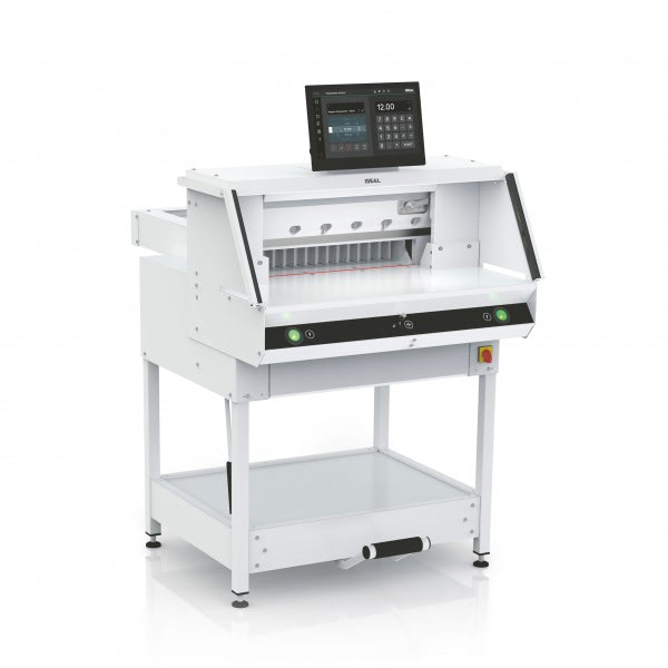 IDEAL THE 56 - Programmierbarer Stapelschneider
