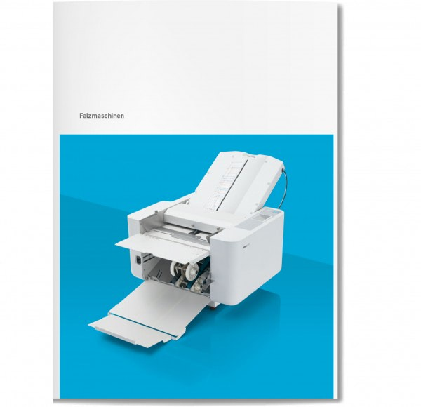 Officeline Broschüre