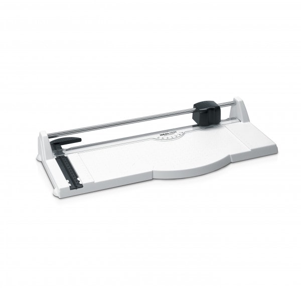Rotary trimmer IDEAL 1030 for A4 paper sizes
