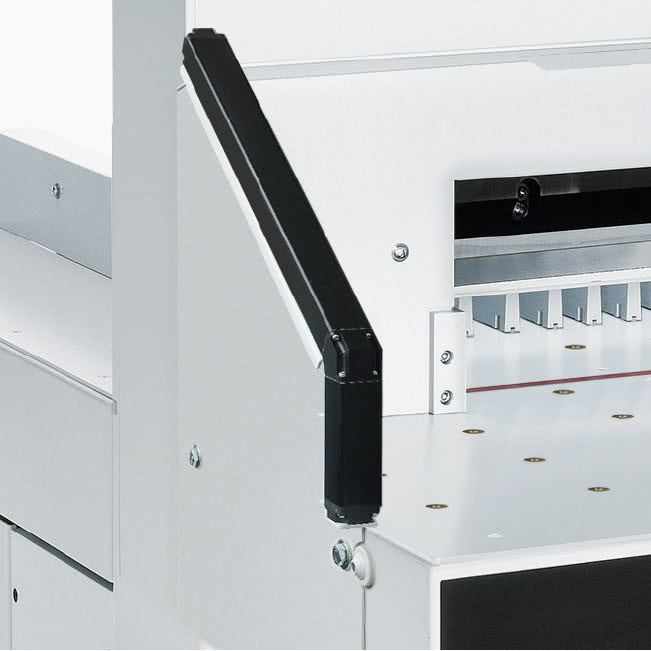 Elektrischer Stapelschneider IDEAL 7260 IR-Lichtschranke