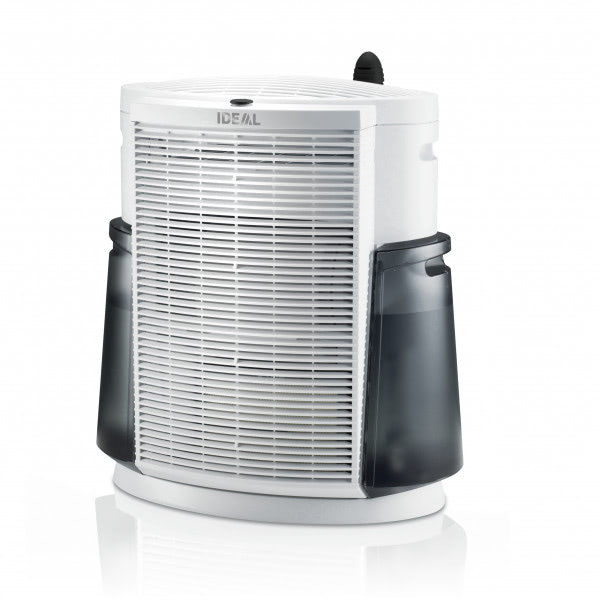 Air cleaner & humidifier IDEAL ACC55