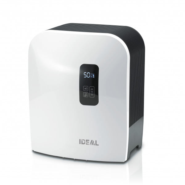 Humidificateur laveur d'air IDEAL AW40