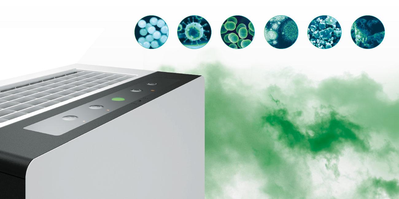 Luftfeuchtigkeit Ideal dicke luft im büro? | presse | service | ideal.de