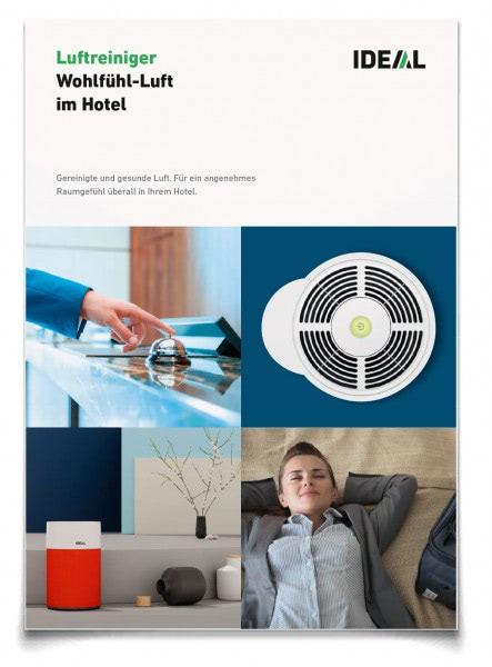 Factsheet Hotel