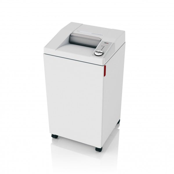 Office document shredder IDEAL 2604