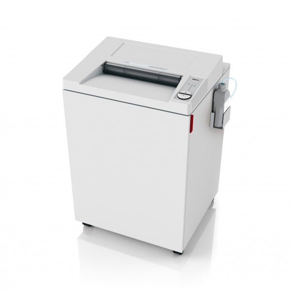 Office Shredder IDEAL 4002 with oiler