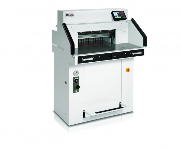 Massicot IDEAL 5560 LT