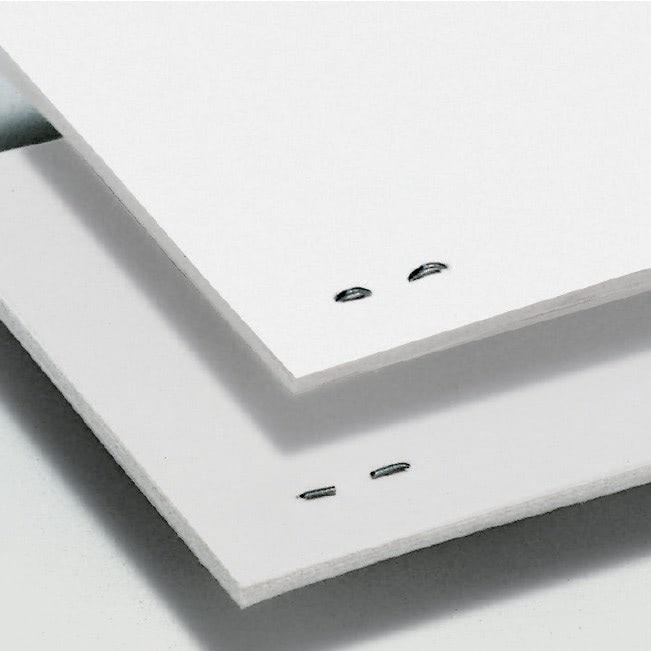 Elektrohefter IDEAL 8560 Flachklammerheftung