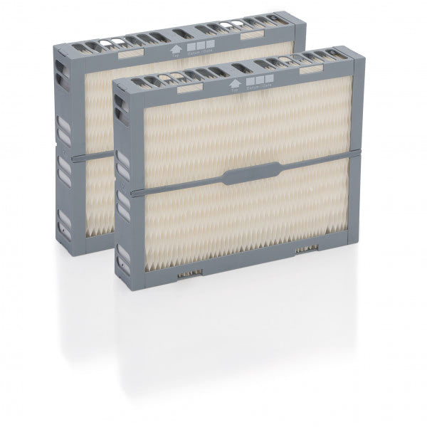 Evaporator cassettes ACC55, covered with an anti-microbial layer (set of 2 cassettes)