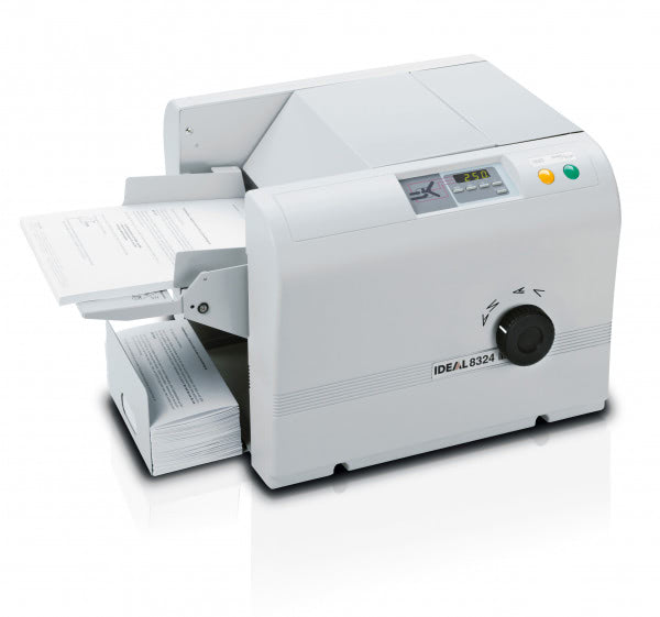 Büro-Falzmaschine IDEAL 8324