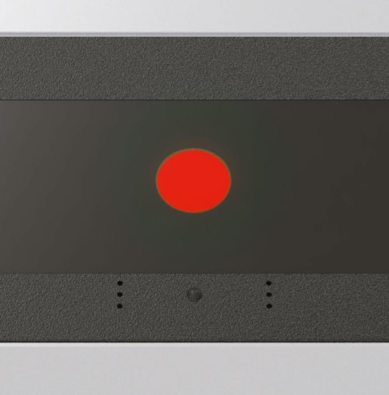Professioneller Luftreiniger IDEAL AP60 Pro Sensor-System